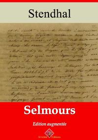 Selmours ? suivi d'annexes, Nouvelle édition 2019