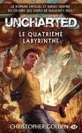 Livre numérique Le Quatrième Labyrinthe