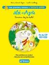 Livre numérique Noé et Azote 3 Bienvenue chez les trolls ! lecture aidée