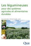Livre numérique Les légumineuses pour des systèmes agricoles et alimentaires durables
