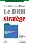 Livre numérique Le DRH stratège