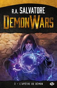Livre numérique L'Apôtre du démon