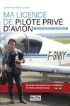 Livre numérique Ma licence de pilote privé d'avion