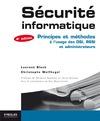 Livre numérique Sécurité informatique