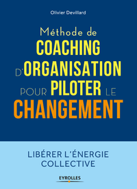 Méthode de coaching d'organisation