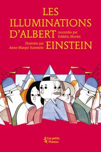 Les illuminations d'Albert Einstein