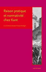 Livre numérique Raison pratique et normativité chez Kant