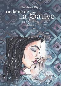 La dame de La Sauve - Tome 4
