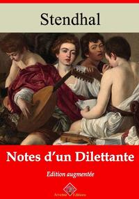 Notes d'un dilettante – suivi d'annexes, Nouvelle édition 2019