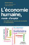 Livre numérique L'économie humaine, mode d'emploi