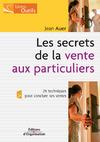 Livre numérique Les secrets de la vente aux particuliers