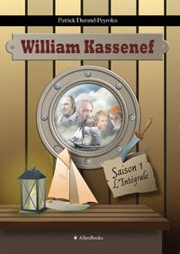 William Kassenef