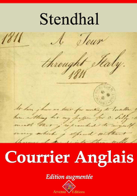 Courrier anglais – suivi d'annexes, Nouvelle édition 2019