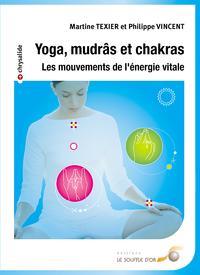 Livre numérique Yoga mudras et chakras