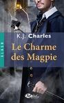 Livre numérique Le Charme des Magpie