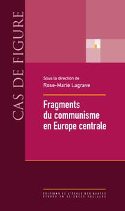 Livre numérique Fragments du communisme en Europe centrale