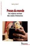 Livre numérique Proses du monde