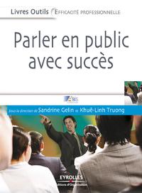 Parler en public avec succès