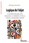 Livre numérique Logique de l'objet