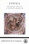Livre numérique ΕΥΨΥΧΙΑ. Mélanges offerts à Hélène Ahrweiler