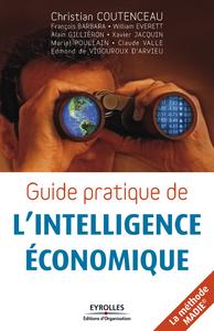 Guide pratique de l'intelligence économique, LA MÉTHODE MADIE