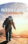 Livre numérique Les Astronautes