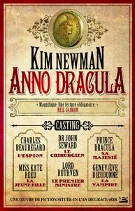 Anno Dracula, Anno Dracula, T1