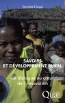 Livre numérique Savoirs et développement rural