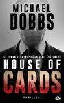 Livre numérique House of Cards