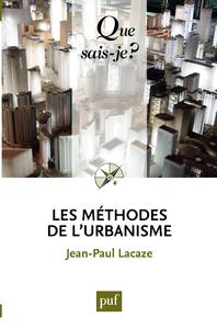 Les méthodes de l'urbanisme, « Que sais-je ? » n° 2524
