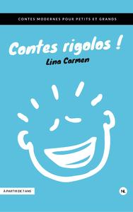 Livre numérique Contes rigolos !