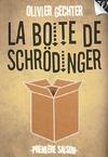 Livre numérique La Boîte de Schrödinger - Partie 1