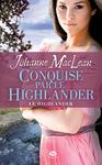 Livre numérique Conquise par le Highlander