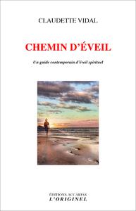 Livre numérique Chemin d'éveil - Un guide contemporain d'éveil spirituel