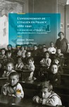 Livre numérique L'enseignement de l'italien en France (1880-1940)