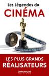Livre numérique Les Légendes du cinéma