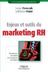 Livre numérique Enjeux et outils du marketing RH