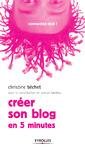 Livre numérique Créer son blog