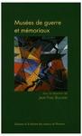 Livre numérique Musées de guerre et mémoriaux