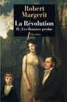 Livre numérique La Révolution, Tome 4