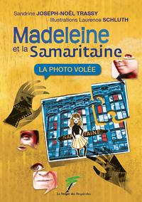 Madeleine et la Samaritaine