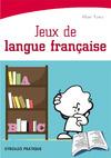 Livre numérique Jeux de langue française