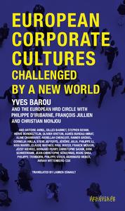 Livre numérique European corporate cultures challenged by a new world