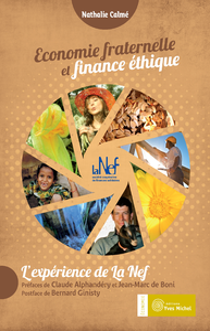Livre numérique Economie fraternelle et finance éthique