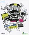 Livre numérique Réparez vous-même vos appareils électroniques