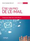 Livre numérique Etre un pro de l'e-mail