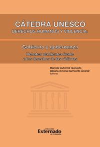 C?tedra Unesco. Derechos humanos y violencia: Gobierno y gobernanza, Debates pendientes frente a los derechos de las v?ctimas
