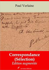 Correspondance (Sélection) – suivi d'annexes