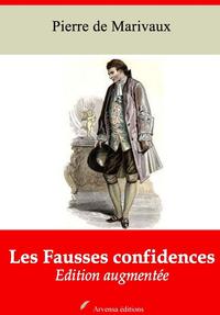 Les Fausses confidences – suivi d'annexes