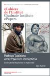 Livre numérique Pashtun Traditions versus Western Perceptions